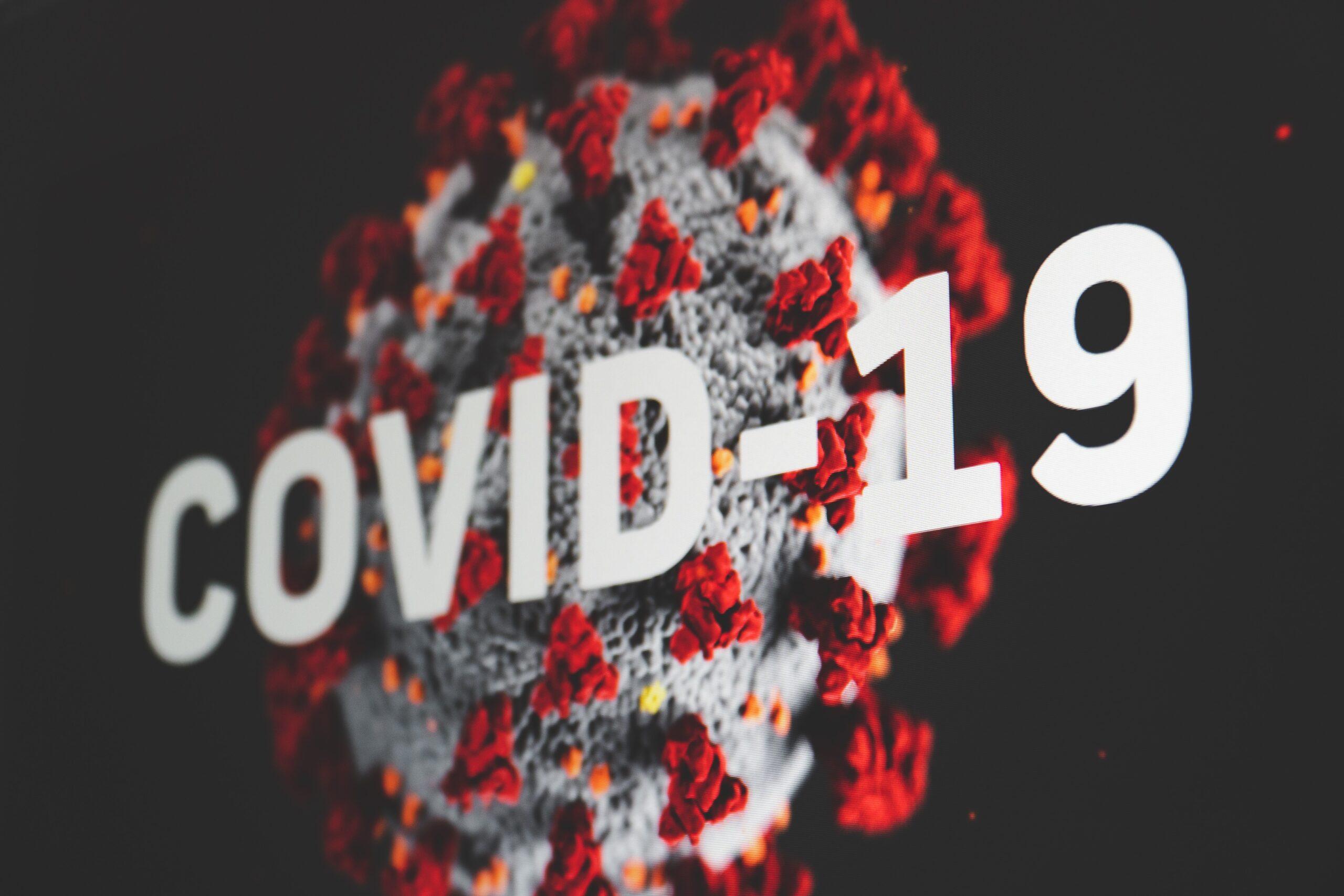 wirus covid-19