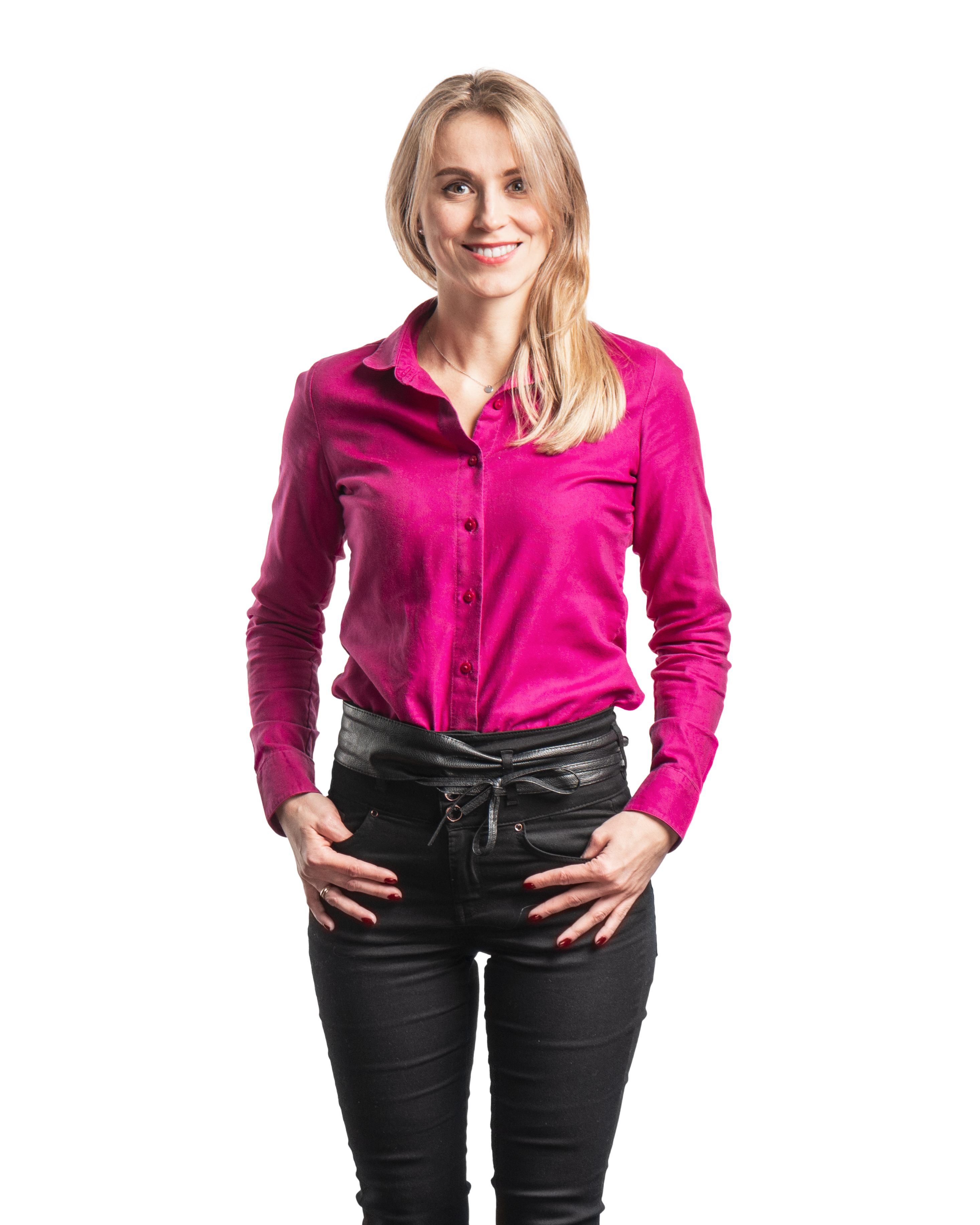 Natalia Kujawska Partner i Project Manager Innovatree