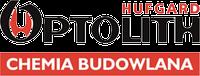 logo firmy hufgard optolith chemia budowlana