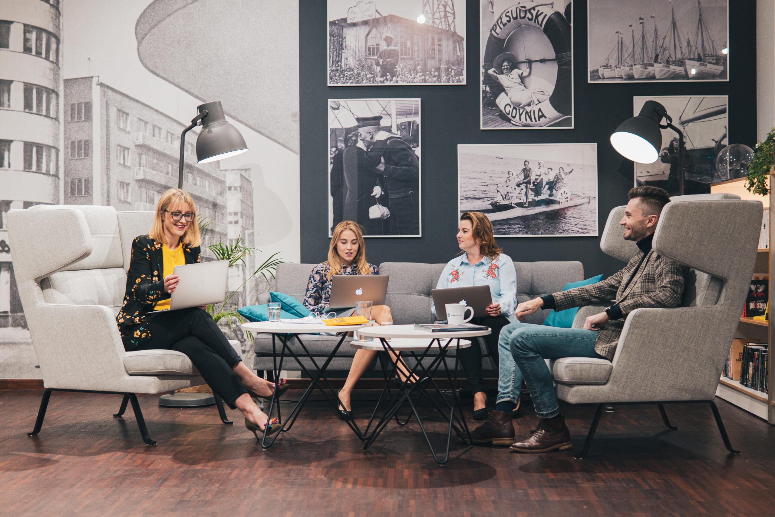 Zespół doradców Innovatree