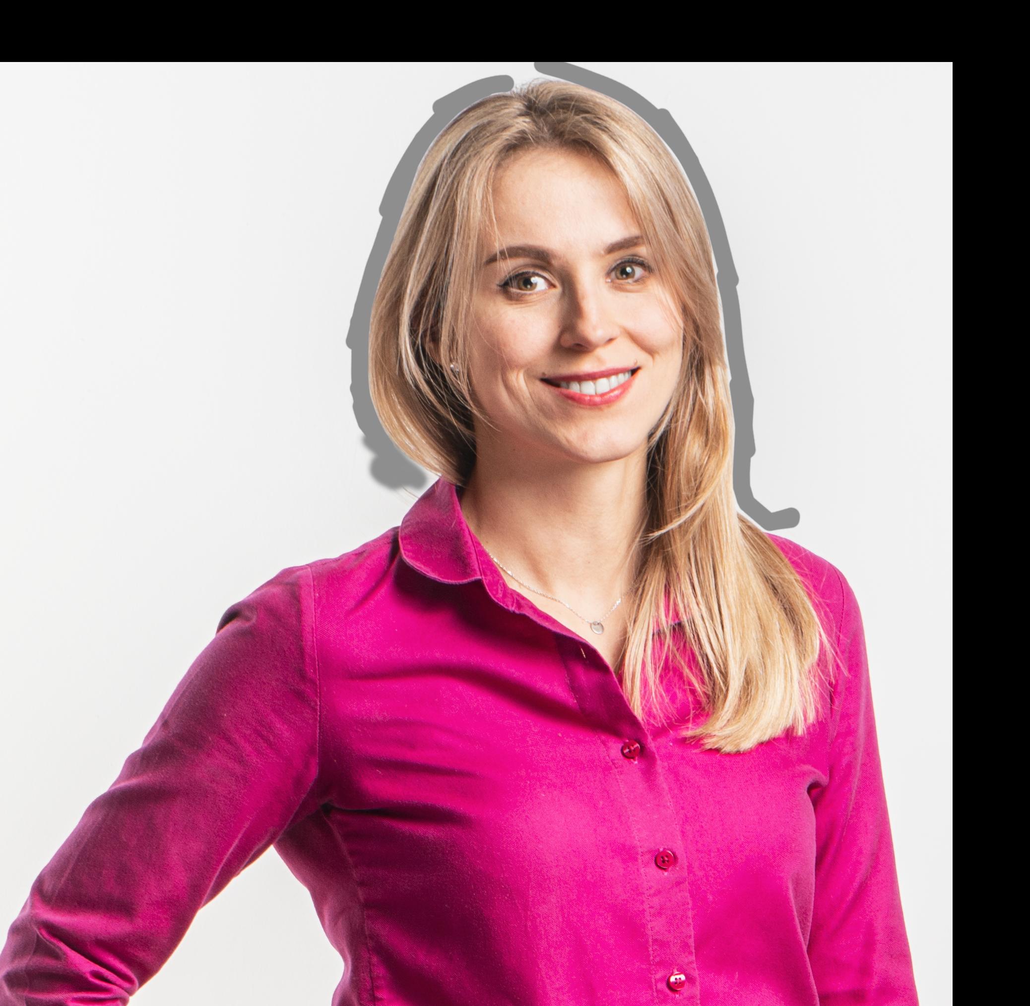 Natalia Kujawska Partner Zarządu Innovatree