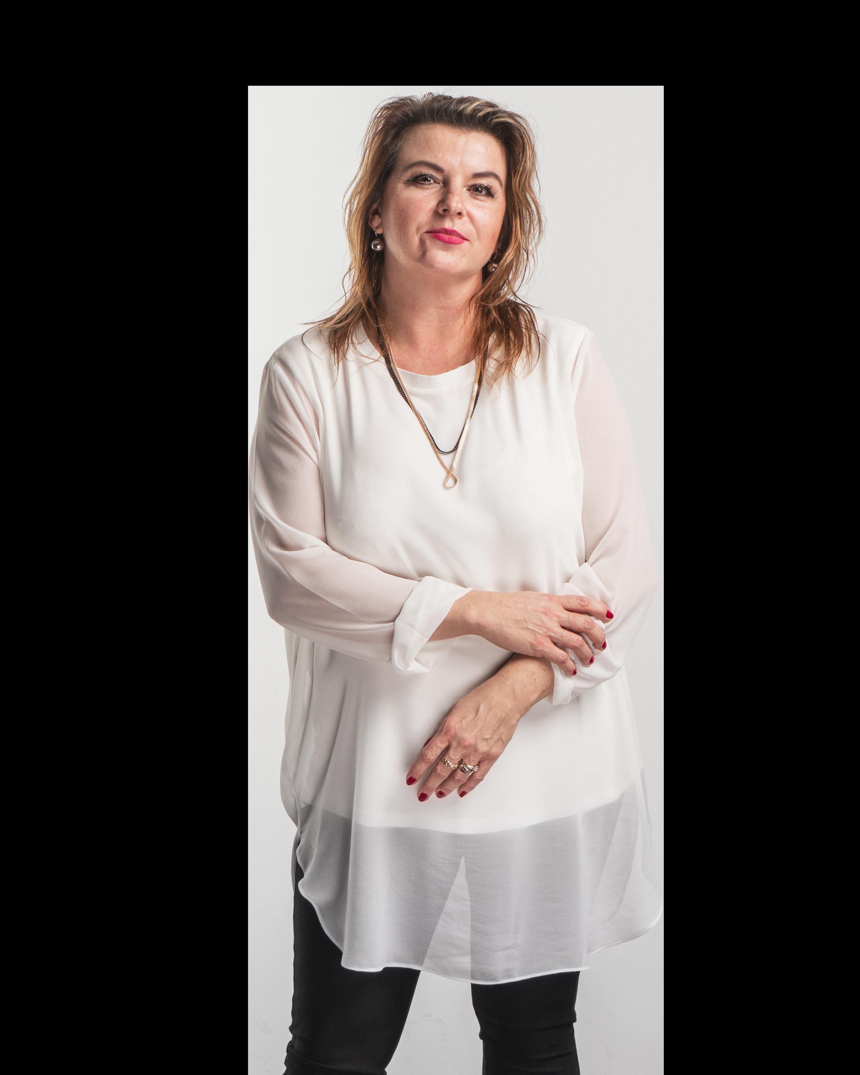 Monika Stecewicz Dyrektor Działu Rozliczeń Innovatree