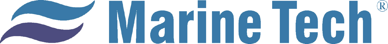 logo firmy marine tech