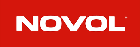 logo firmy novol