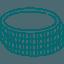 piktogram monety