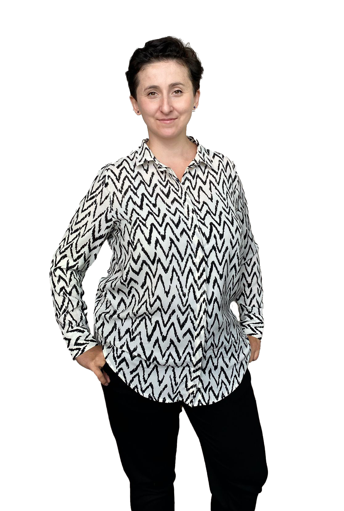 Karolina Błaszczuk-Szymańska starszy specjalista ds. rozliczeń innovatree